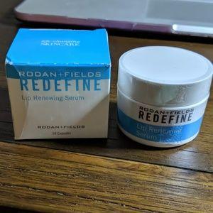 Rodan and Field Makeup - Rodan and Fields Redefine Lip Serum